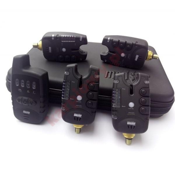 Zestaw MF 213-4 V1 C