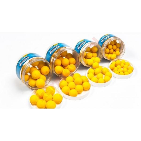 Kulki - pineapple crush pop ups 15mm (35 gr)