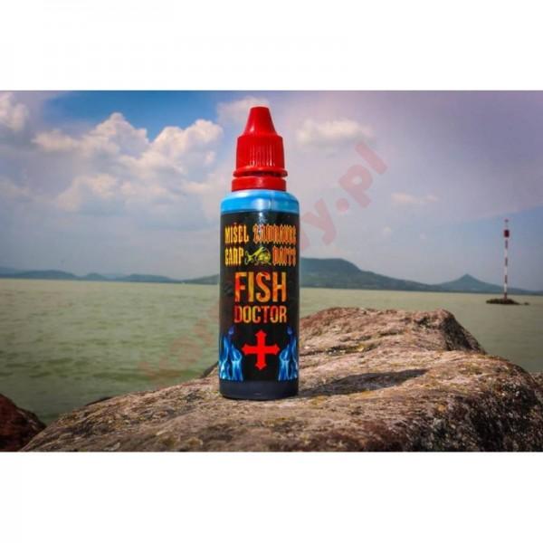 Środek do odkażania - fish doctor