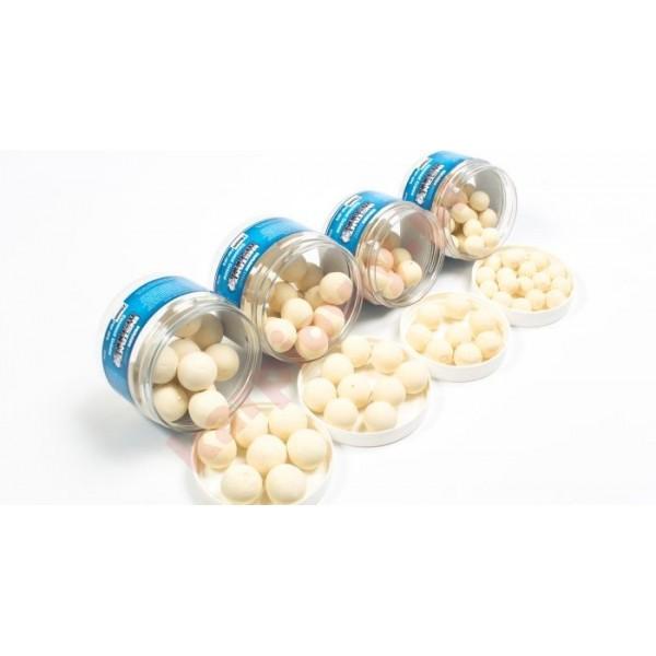 Coconut Crème Pop Ups 12mm (30 grams)
