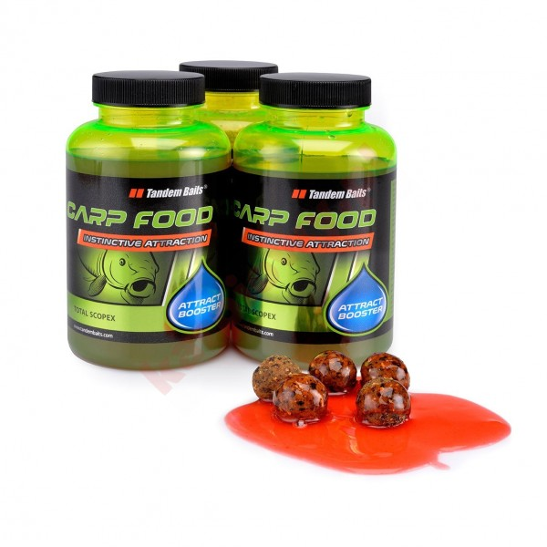 Attract booster CF total scopex 300ml