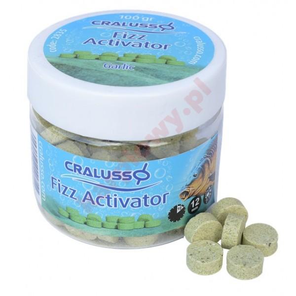 Fizz activator garlic 100g