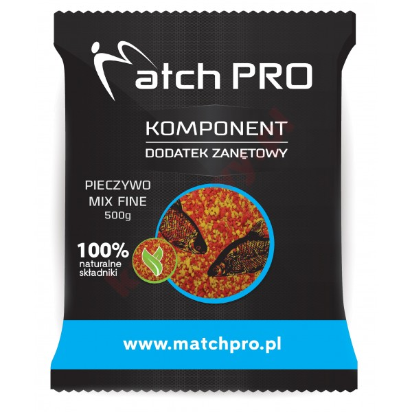 TOP PIECZYWO FLUO MIX FINE 500g