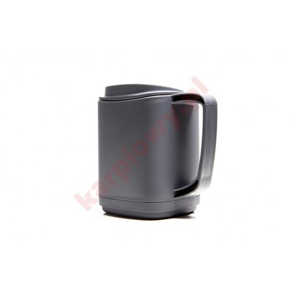 Kubek - thermomug gunmetal grey