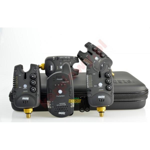 Zestaw MF-213C V3 RGB 4+1