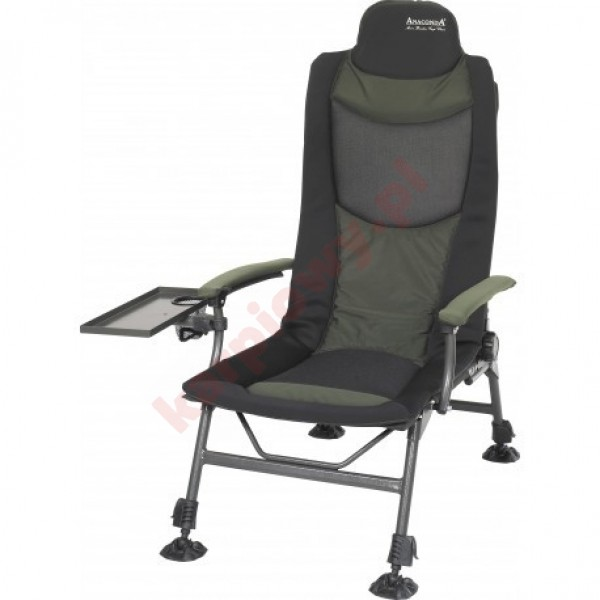 Fotel moon breaker carp chair