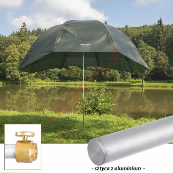 Oval 345 Solid Nubrolly