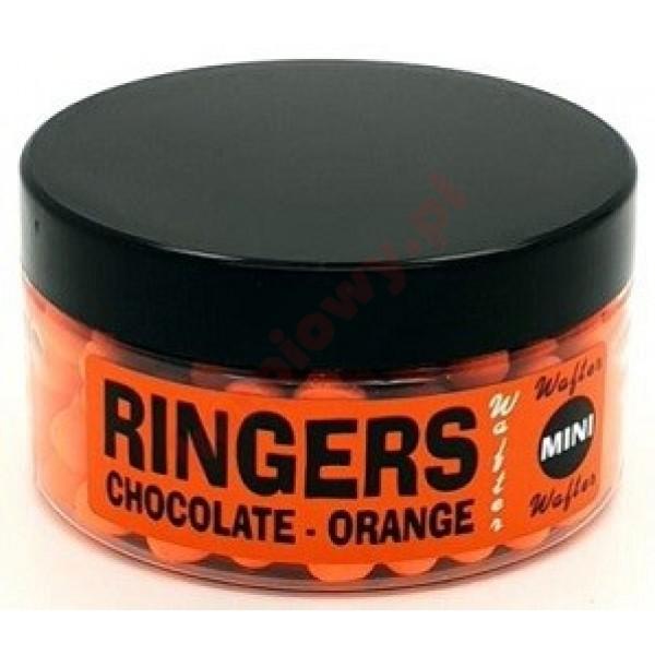 Orange Mini Wafters