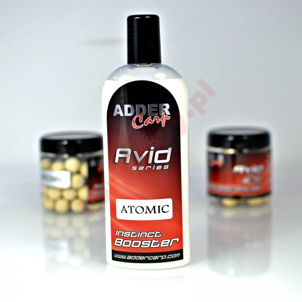 Booster AVID atomic 300ml