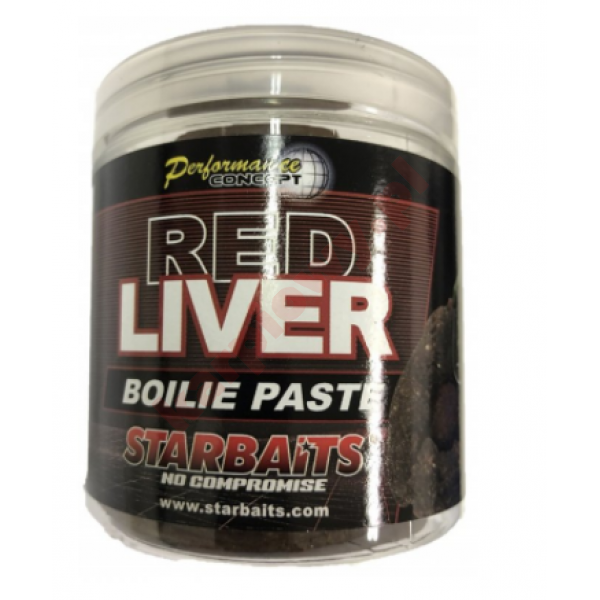 Pasta - PC Red Liver 250g