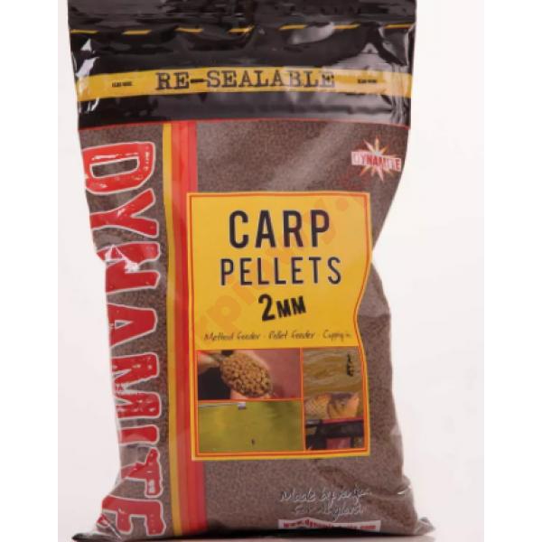 Pellet Carp Pellets 2mm 700g