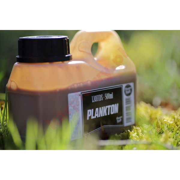 Plankton Pure Liquid 500ml