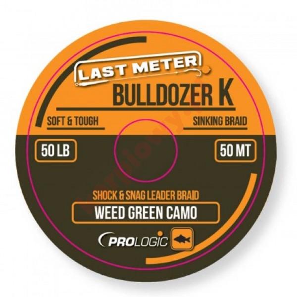Strzałówka Shock z Plecionki Bulldozer K 250m (tonąca)