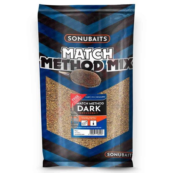 Supercrush - Match Method dark