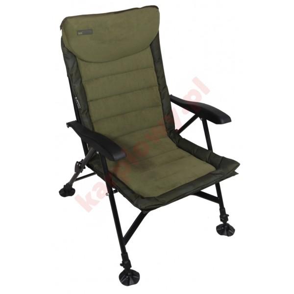 Fotel sk-tek recliner armchair