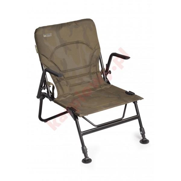 Fotel sk-tek lite armchair