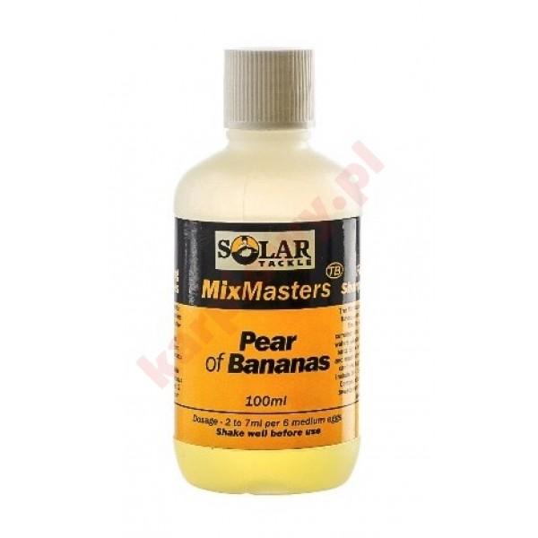 Aromat mixmaster - pear of banans 100ml