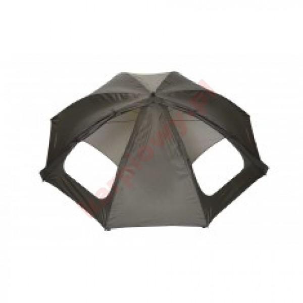 Parasol ultra nubrolly 3m