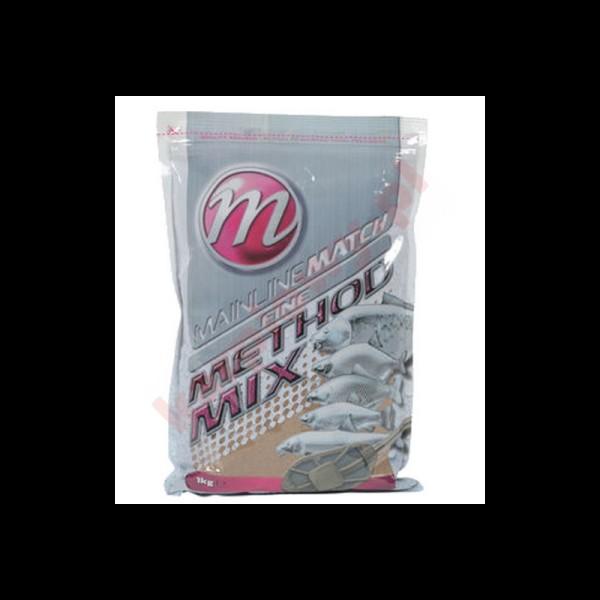 Zanęta Match Fine Method Mix 1kg