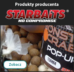 Produkty producents Starbaits